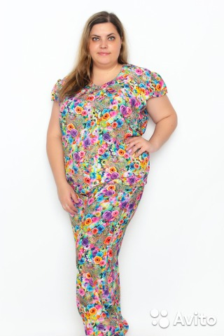 Блузки размер 50 52 доставка