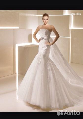 Прокат брендовых свадебных платьев