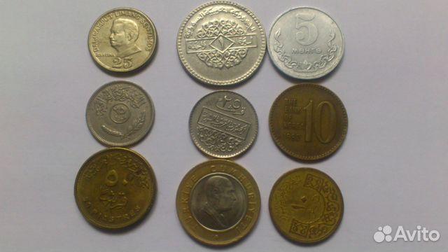 71 цент в рублях