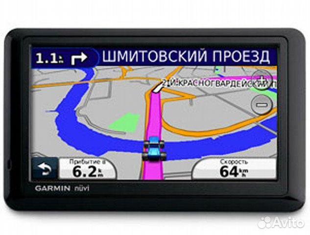 обновление карт на навигаторе Garmin - фото 2