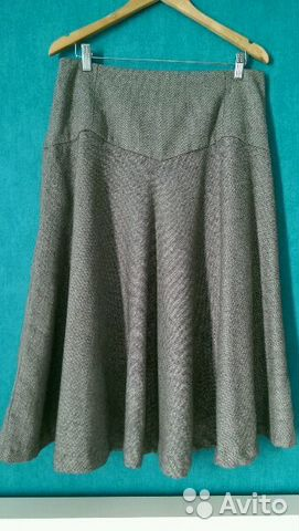 Woolstreet юбки