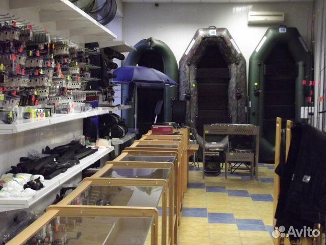 магазины по продаже лодок краснодар