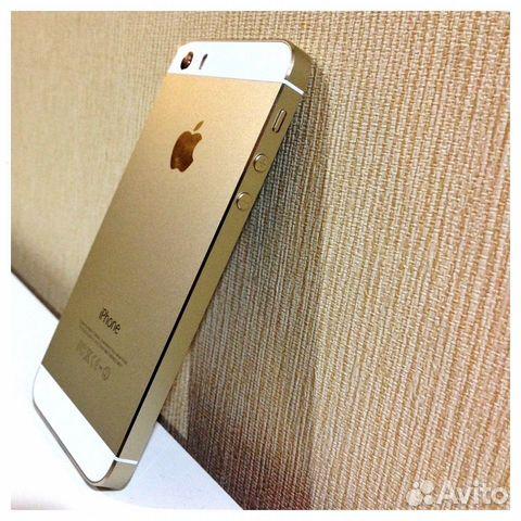 Apple Iphone 5 32gb черный (Евротест) - Sotavsem ru