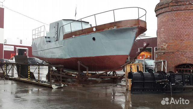 валолиния за лодка