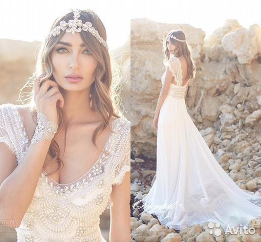 Авито свадебное платье екатеринбург