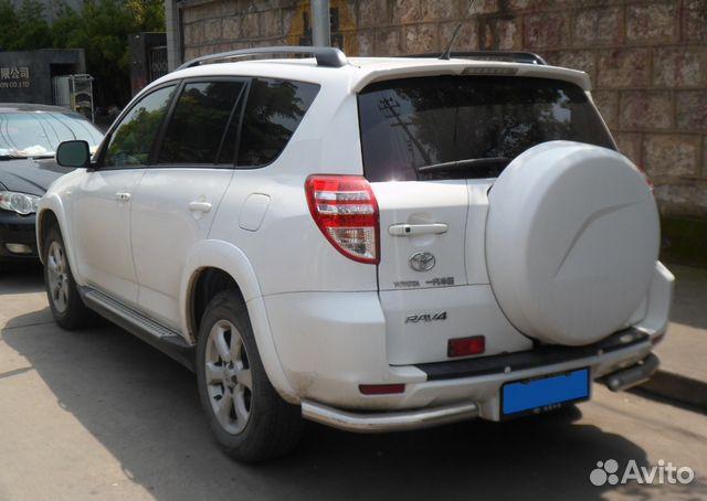 Toyota RAV4 - autobild.de