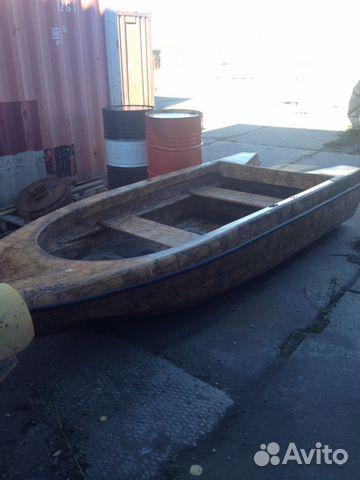 лодки нептун в сургуте