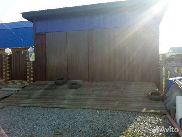 Авито тюмень металлический гараж купить внутренний замок для гаража в новосибирске