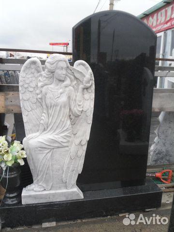 Резные памятники Чебаркуль Мемориальный одиночный комплекс из двух видов гранитов Дальнереченск