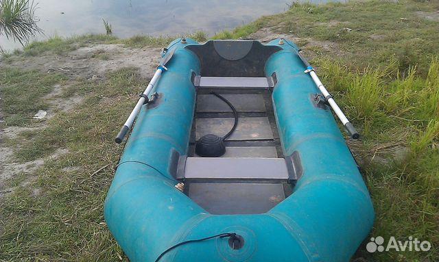лодки пвх под мотор в барнауле