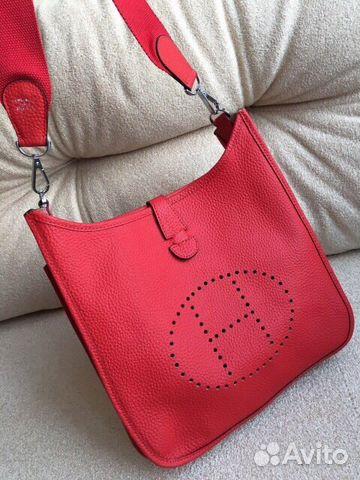 Модная ли сумка hermes