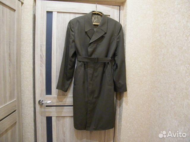 Пальто военное 97d9316732d94