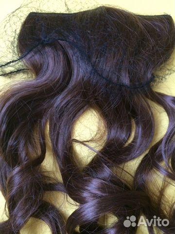 Краснодар волосы на заколках