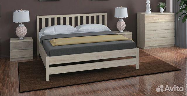 Купить кровать и матрас в наличии купить в спб матрас примула люкс эконом