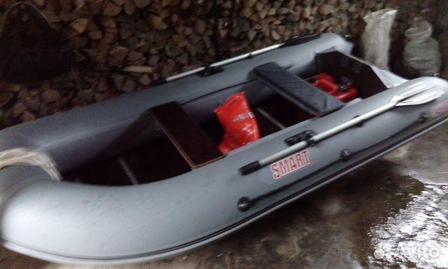 лодка пвх посейдон smart 310