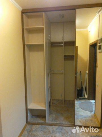 Шкафы встроенные куплю на авито