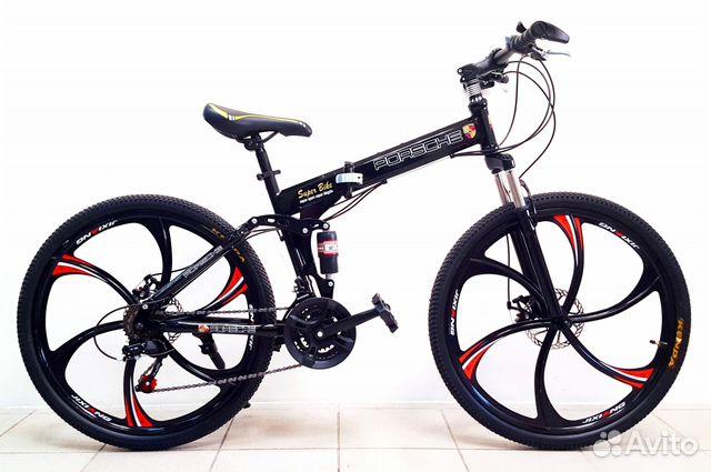 Спортивные велосипеды которые выдерживают свыше 120 килограмм