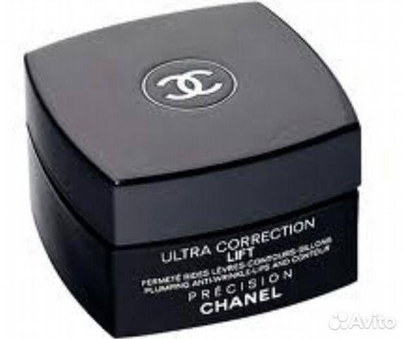 Chanel ночной крем