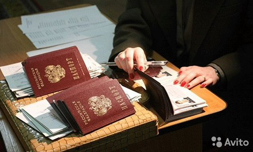 Взять кредит по паспорту в санкт петербург кредит взять по чужим документам