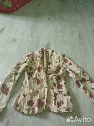 Пиджак 89118679582 купить 1
