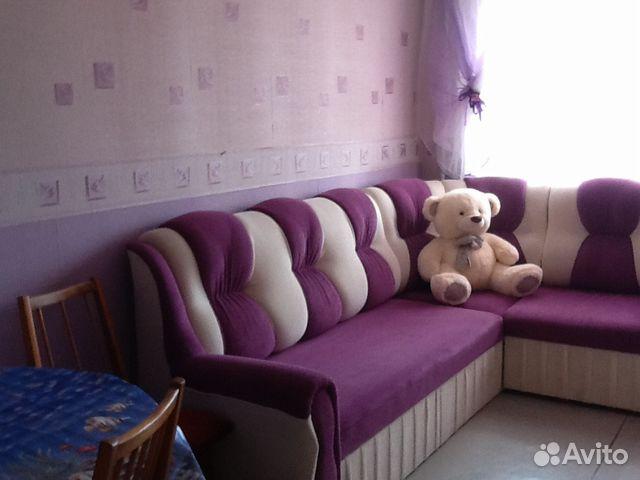 2-к квартира, 55 м², 2/5 эт.