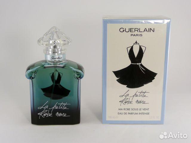 ada739b3625 Guerlain - La Petite Robe Noir eau de Toilette