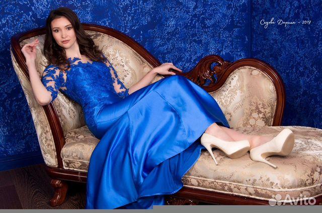1f1762e8a5207f4 Платье на прокат купить в Республике Крым на Avito — Объявления на ...