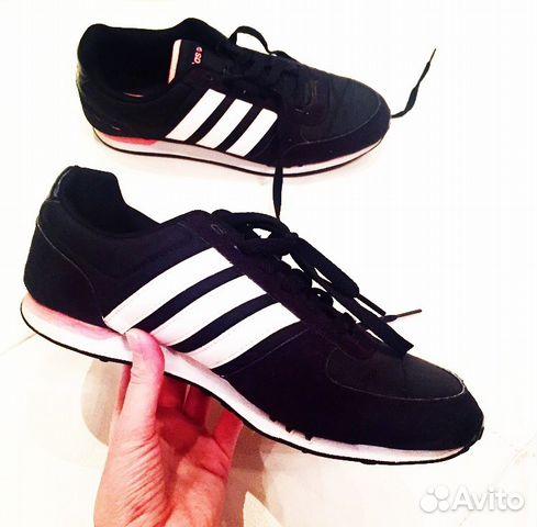 93f5ab06cdcb Кроссовки фирмы Adidas, размер 37 купить в Республике Мордовия на ...