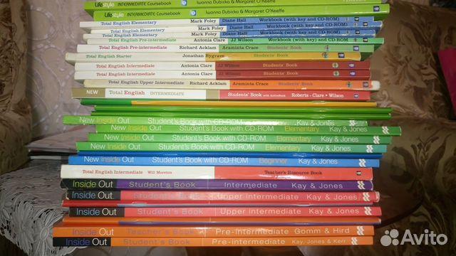 New Inside Out Upper Intermediate Teacher Book