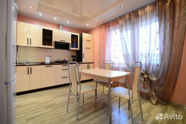 2-к квартира, 101 м², 14/16 эт. 89601019525 купить 8