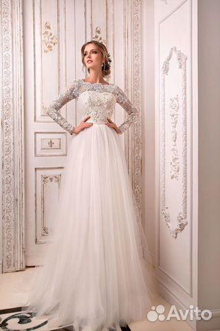 Татьяна каплун свадебные платья купить в москве