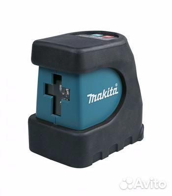 Уровень лазерный makita SK102Z 89527956890 купить 1