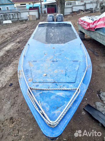 производство лодок в астраханской области