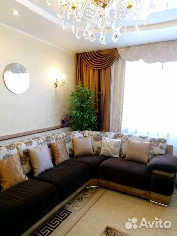 2-к квартира, 54 м², 3/5 эт. 89876299453 купить 2