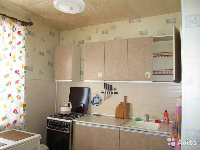 Продается однокомнатная квартира за 1 900 000 рублей. Московская обл, г Орехово-Зуево, ул Пушкина, д 15.