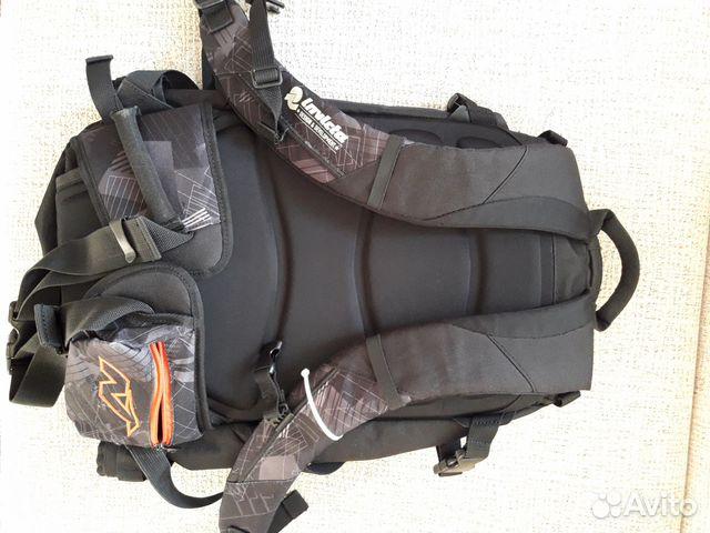 Nordica рюкзак freepack pro рюкзаки ката