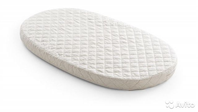 Matras Stokke Sleepi : Простыня twinkle для stokke sleepi™ mini aden anais купить