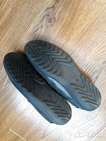Туфли кожаные для мальчика  89173735238 купить 4
