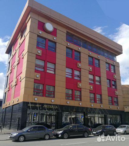 Татарстан казань коммерческая недвижимость в аренду Снять помещение под офис Лесной переулок