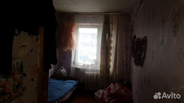 3-к квартира, 51 м², 4/5 эт.