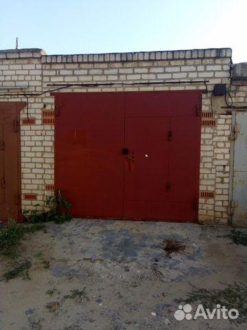 На авито камышин купить гараж в какой поставить гараж