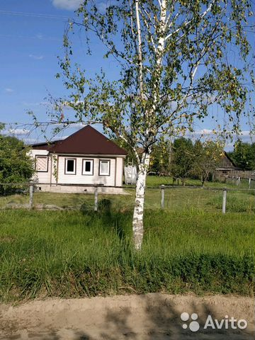 Дом 56 м² на участке 15 сот. 89056116209 купить 1
