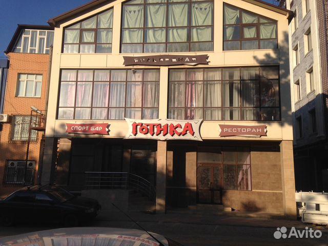 Коммерческая недвижимость махачкалы аренда офисов в одессе сландо