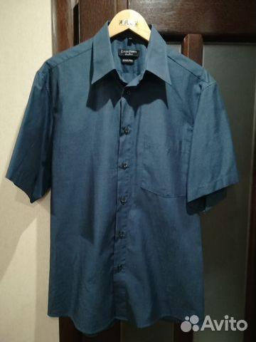 8b92cb80b5784fb Мужские сорочки | Festima.Ru - Мониторинг объявлений