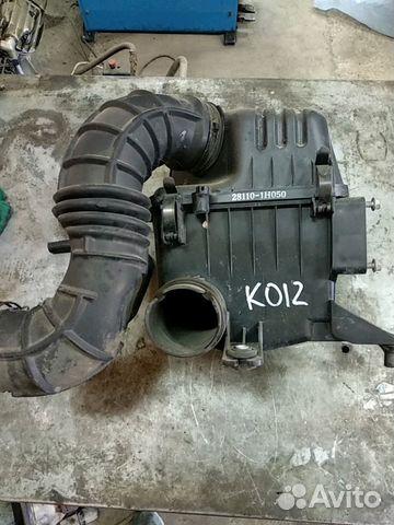 Kia ceed корпус воздушного фильтра 89208052738 купить 2
