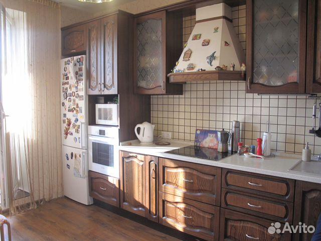 Продается двухкомнатная квартира за 5 450 000 рублей. Раменское, Московская область, улица Приборостроителей, 1А.