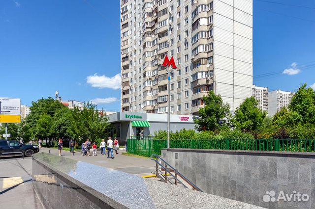 Снять торговое помещения в москве коммерческая недвижимость в асбесте аренда