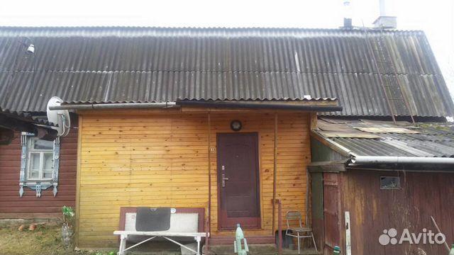 Дом 60 м² на участке 12 сот. 89066668727 купить 2