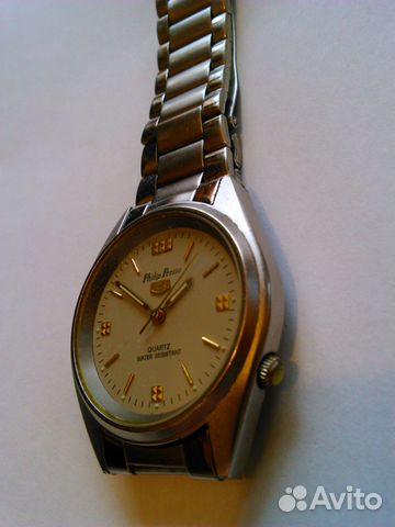 Мужские и женские часы Philip Persio