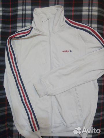 Олимпийка Adidas  36d8b93fbef61